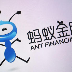 Ant Group's £26bn stock market float is biggest ever