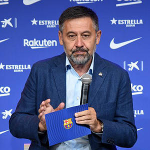 Barca president Bartomeu and everyone on  board could resign TODAY