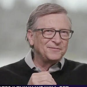 Bill Gates blasts Trump's COVID adviser as a 'pseudo-expert'