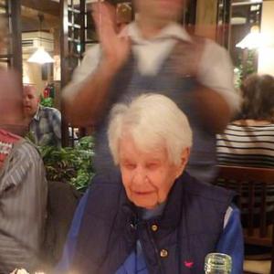 Britain's oldest person Joan Hocquard dies aged 112