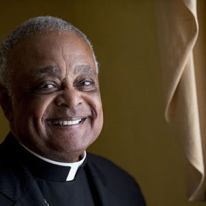 DC archbishop Wilton Gregory to become America's first black cardinal