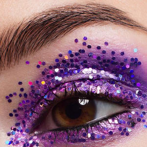 'Eco-friendly' glitter used is just as damaging to freshwater habitats
