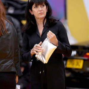 Emma Freud said she thought she had Alzheimer's because of menopause