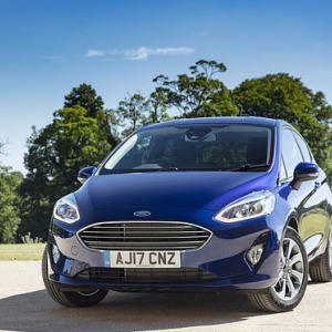 Ford Fiesta can no longer be bought with a diesel engine