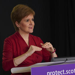 Government goes on war footing for Scots independence poll