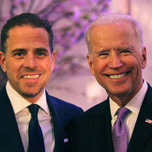 Hunter Biden 'sex tapes' emerge on Chinese site linked to Steve Bannon