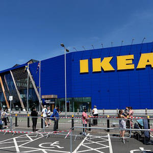 Ikea buy back scheme will allow customers to sell their furniture