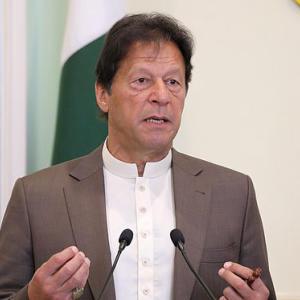 Islamophobic Facebook content behind rising extremism: Pakistan PM