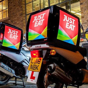 Just Eat delivered 46m takeaways to Brits from July to September