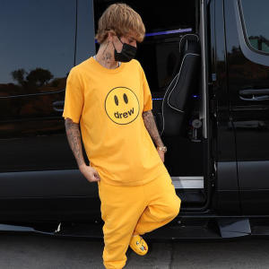 Justin Bieber's limited-edition Crocs sell out in just 90 minutes