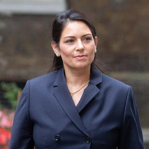 Legal experts demand Priti Patel apologises for asylum seeker comments