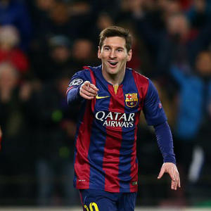Lionel Messi 'agreed to join Chelsea in stunning £225m move in 2014'