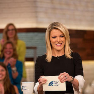 Megyn Kelly joins the revolt against Newson's 'Thanksgiving insanity'