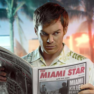 Michael C Hall returning as Dexter for limited series at Showtime