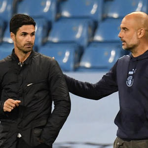 Mikel Arteta's Arsenal vision coming to fruition