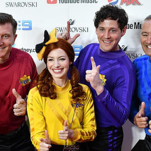 Parents blast kids' group The Wiggles for 'not making skirts for boys'