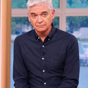 Phillip Schofield says Fern Britton didn't text him when he came out