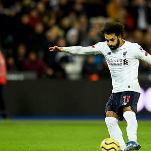 West Ham fan banned for three years for racially abusing Mohamed Salah