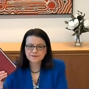 Victorian Health Minister Jenny Mikakos has resigned from parliament.